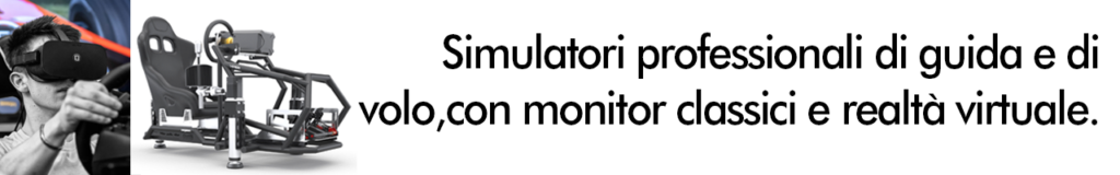 NOLEGGIO simulatori di guida f1 rally per eventi e fiere MILANO ROMA