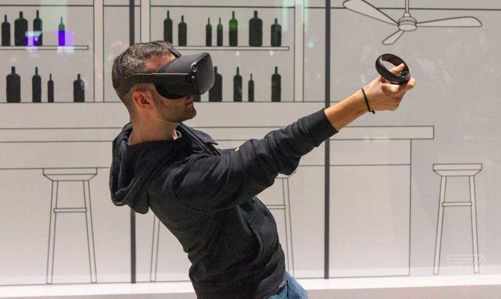 Arena VR oculus go noleggio visore realtà virtuale MILANO Roma Fiere Firenze A Torino noleggio vr a Milano affitto occhiali VR Oculus per fiere eventi meeting, video vr 360 produzione Milano , realtà virtuale per aziende, affitto oculs htc vive