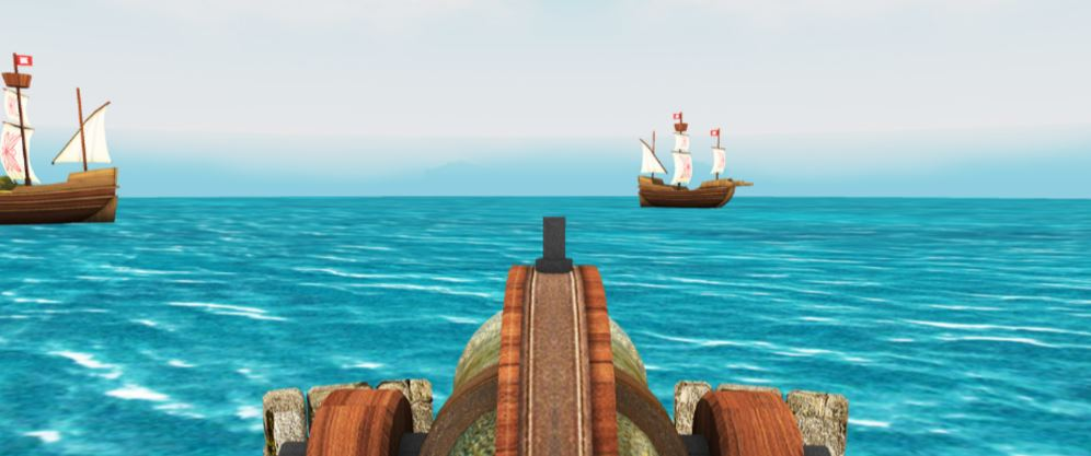 LEONARDO VR GAME NOLEGGIO OCULUS VISUALPRO 360 10