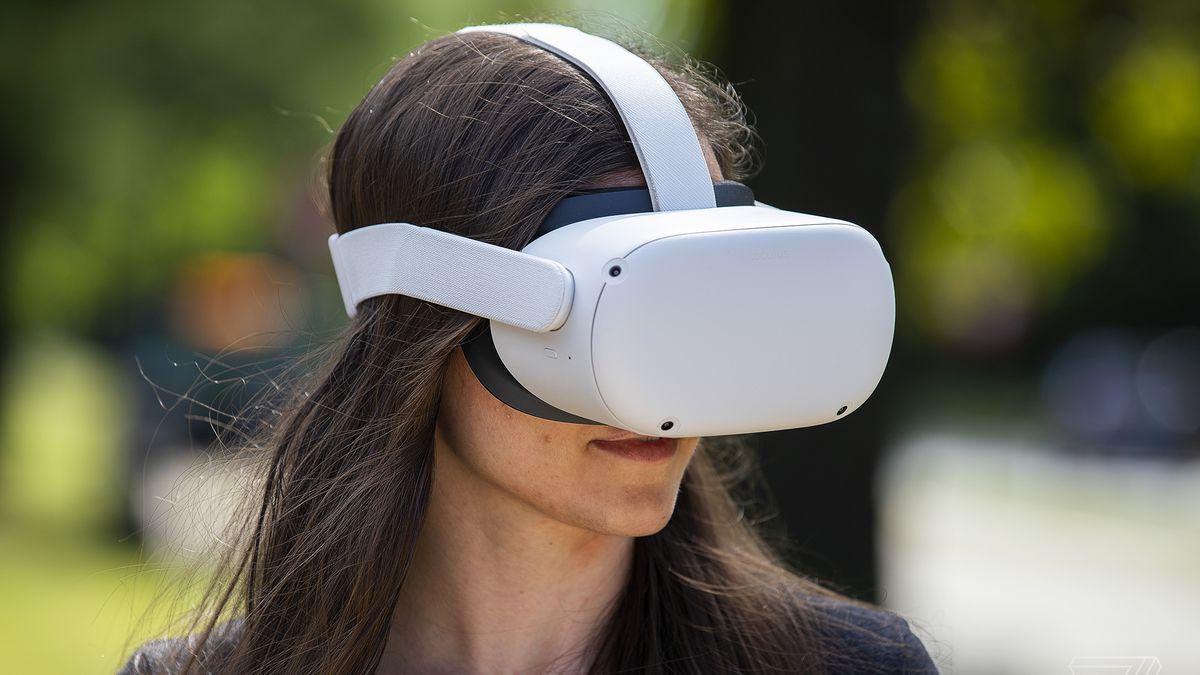 Oculus Quest 2 in arrivo a Verona Noleggio per aziende ed eventi